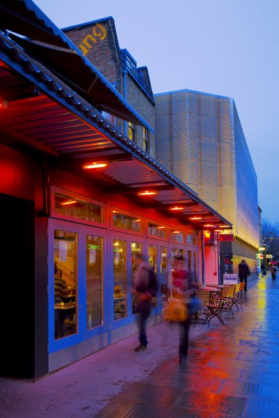You will find plenty of Live Entertainment at the many Theatres in London.