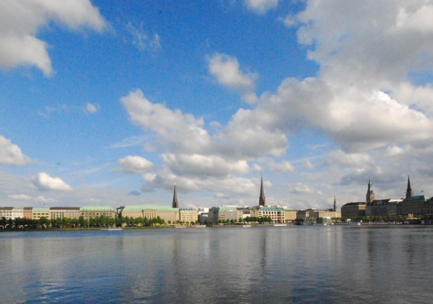 Places to Visit in Europe - Hamburg