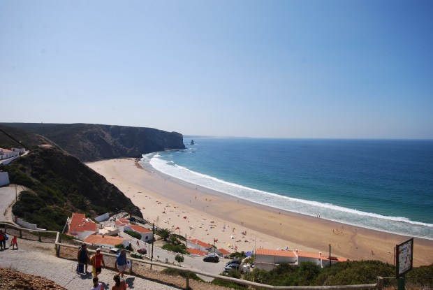 Beaches in Portugal are Spectacular with Great Sand and Sun